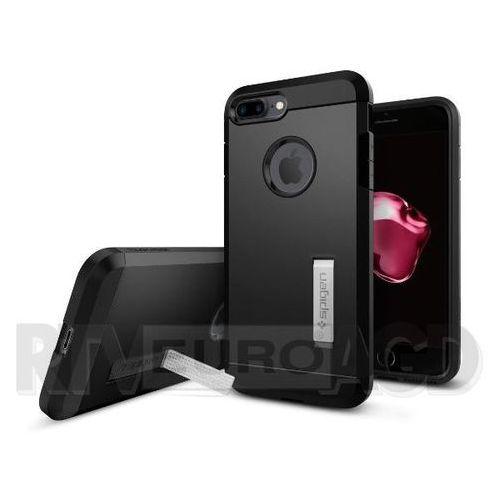 Spigen Tough Armor 043CS20531 iPhone 7 Plus (czarny), kolor Spigen