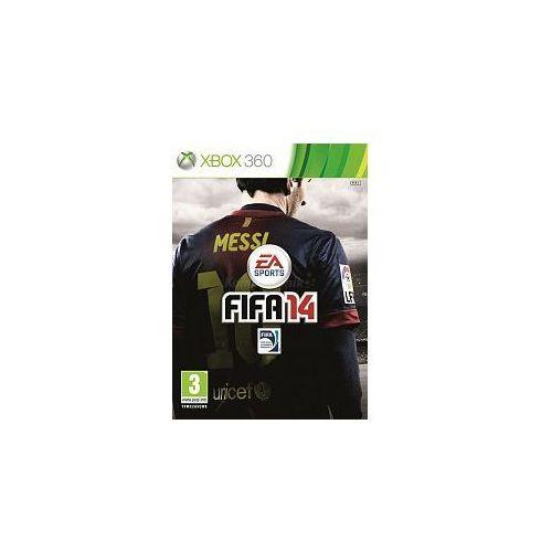 OKAZJA - FIFA 14 (Xbox 360)
