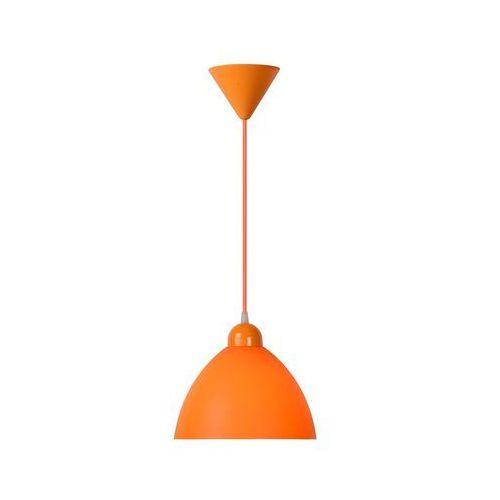 Lucide 08406/23/53 lampa dziecięca coco pomarańczowa
