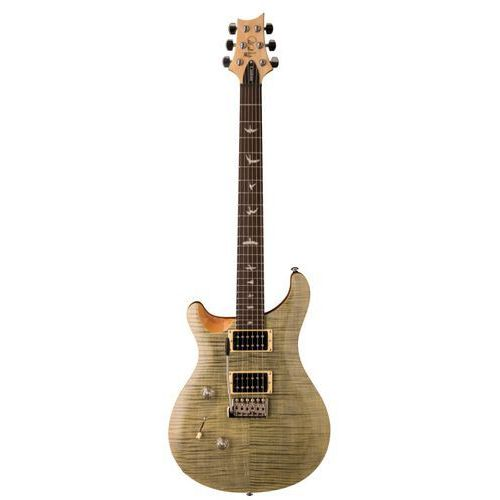 PRS 2018 SE Custom 24 ″Lefty″ Trampas Green - gitara elektryczna, leworęczna