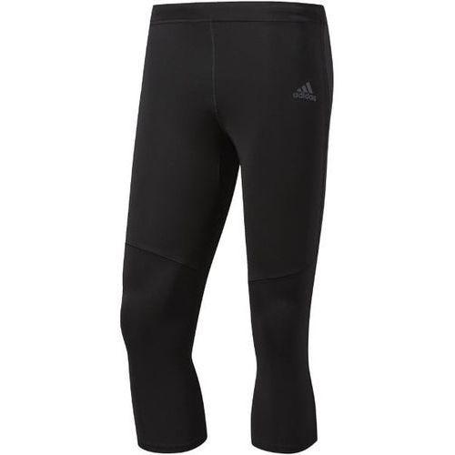 Adidas Legginsy response three-quarter b47721