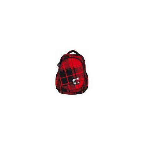 Majewski Plecak młodzieżowy mtv bp-06 plaid - st. (5903235291661)