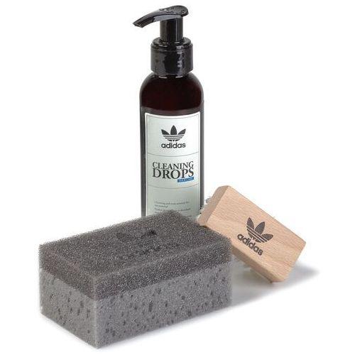 Zestaw do czyszczenia - cleaning drops set ci4670 marki Adidas