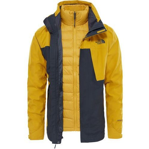 Kurtka The North Face Mountain Light Triclimate T93826UPQ