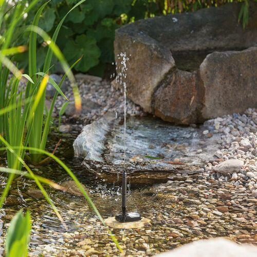 Esotec Solarny system pomp water splash 2/175