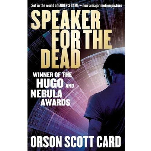 Speaker for the Dead, Card, Orson Scott
