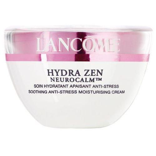 Lancome Hydra Zen Neurocalm Krem Relaksujący Na Dzień Dla Skóry Suchej 50 ml