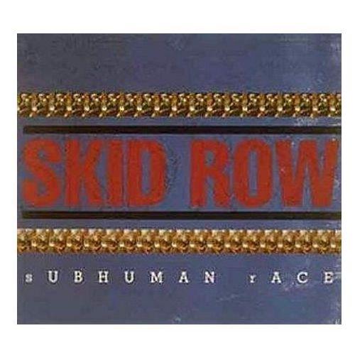 Sub human race marki Warner music / atlantic