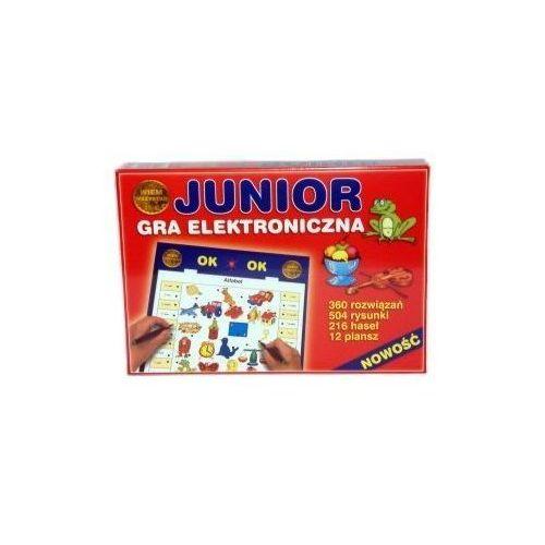 gra junior elektroniczna marki Jawa
