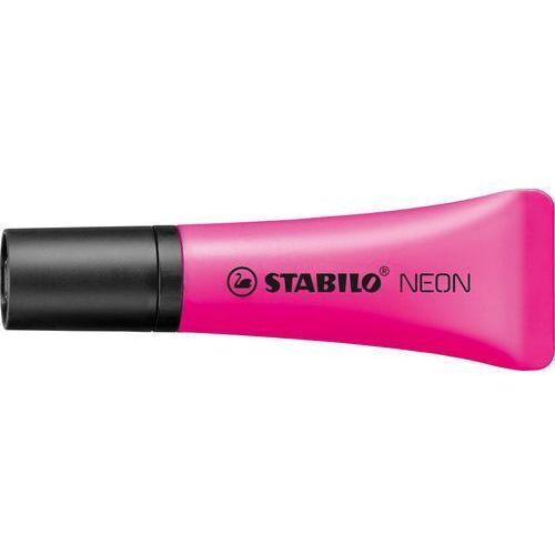 Zakreślacz Stabilo Neon, różowy, nr 56 - Super Ceny - Autoryzowana dystrybucja - Szybka dostawa - Hurt - Wyceny