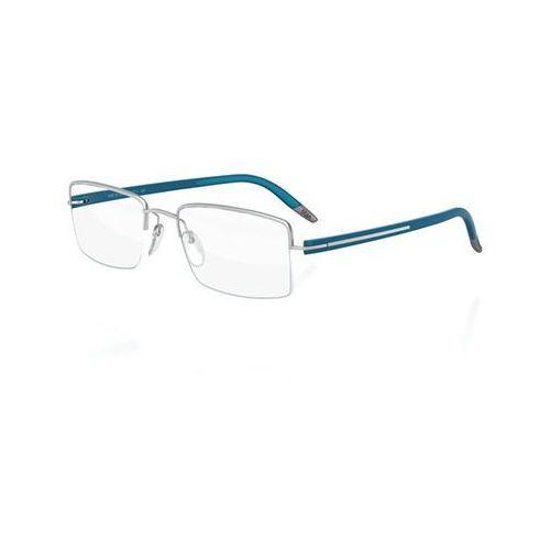 Okulary Korekcyjne Silhouette SPX SIGNIA NYLOR 5419 6050