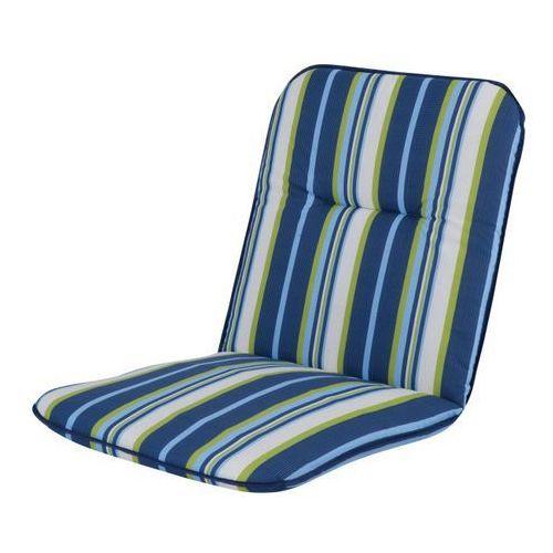 Poduszka na krzesło Patio Atholl paski, 456064