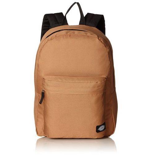 Dickies plecak daypack indianapolis, brązowy, jeden rozmiar
