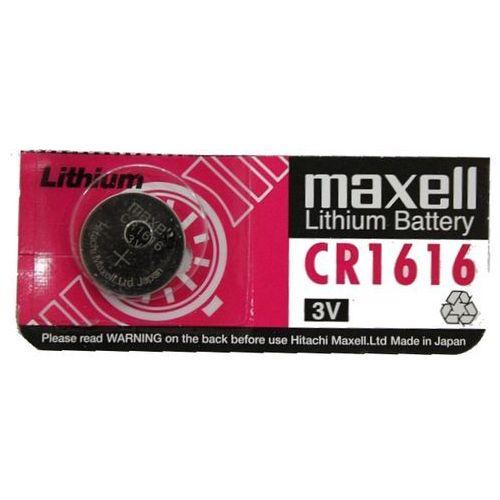 bateria litowa Maxell CR1616, kup u jednego z partnerów