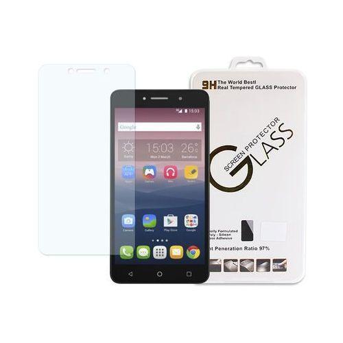 Alcatel pixi 4 (6) 3g - szkło hartowane 9h marki Etuo.pl - szkło