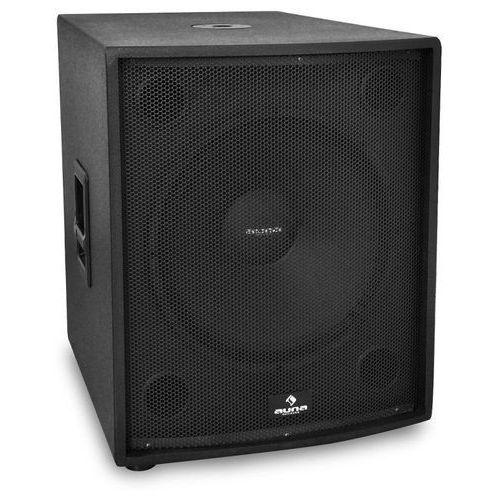 Pasywny subwoofer PA 46cm (18