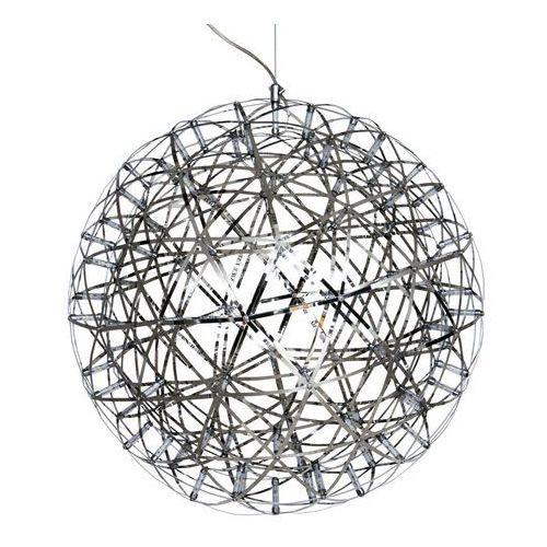 Italux Adriana PEN-B04421-50 lampa wisząca zwis 92x45W LED chrom (5902854532353)