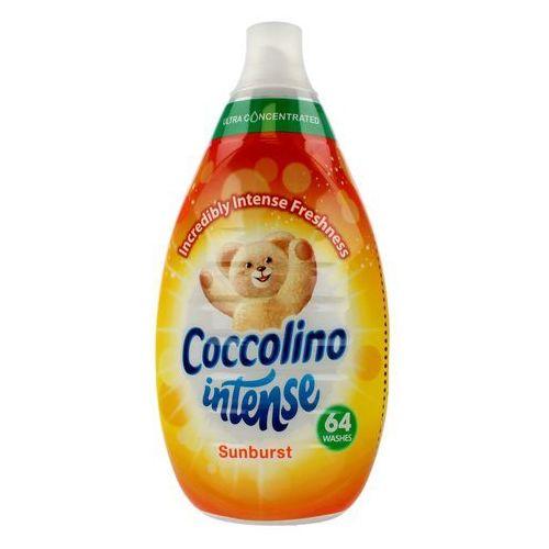 Coccolino Intense Płyn do płukania tkanin Sunburst 960ml