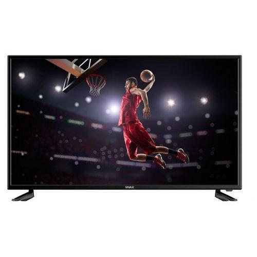 TV LED Vivax 40LE78T2S2SM - BEZPŁATNY ODBIÓR: WROCŁAW!
