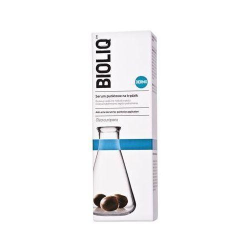 Bioliq dermo serum punktowe na trądzik 15ml marki Aflofarm