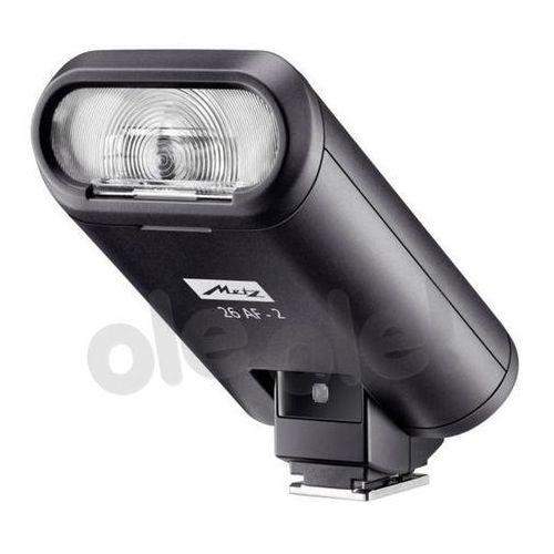 Metz Lampa błyskowa  metz lampa 26 af-2 nikon - 002633497 darmowy odbiór w 19 miastach!