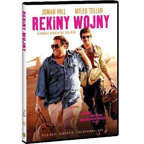 Rekiny Wojny (DVD) - Todd Phillips (7321909343757)