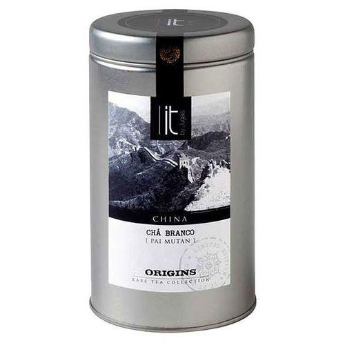 Quinta de jugais Chińska biała herbata pai mutan 100g