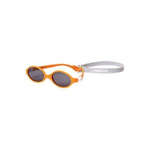 LÄSSIG Splash & Fun Okulary przeciwsłoneczne dziecięce orange