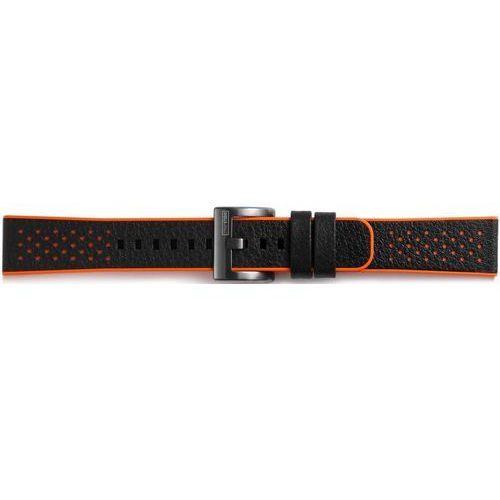 Pasek do smartwatcha SAMSUNG Gear Sport Pomarańczowy GP-R600BREEAAC, GP-R600BREEAAC