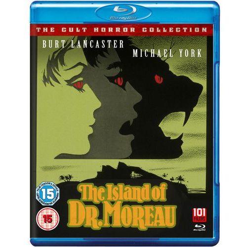 Island of Dr. Moreau - sprawdź w wybranym sklepie