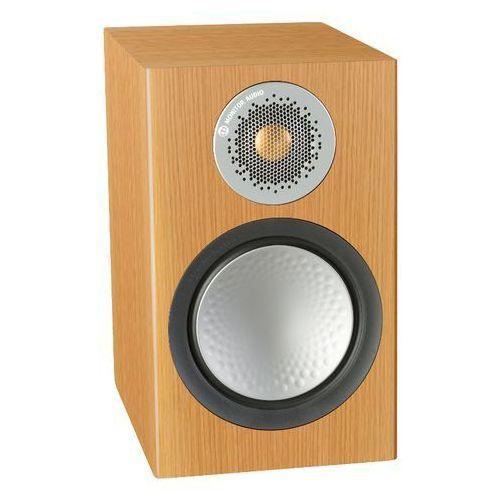 Monitor Audio Silver 50 Kolor: Dąb