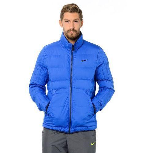 Kurtka Nike Alliance Jacket 614688-480, kolor niebieski
