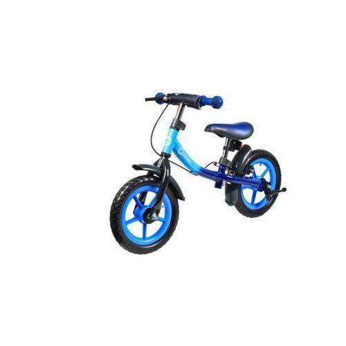 rowerek biegowy dan plus blue cameleon marki Lionelo