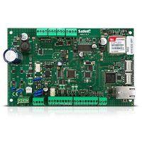 VERSA Plus Centrala alarmowa, płyta główna z obudową OPU-4 PS z anteną, VERSA Plus
