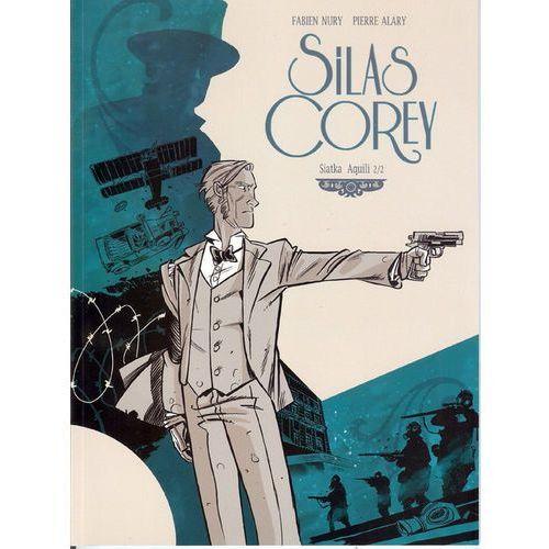 Silas Corey. Siatka Aquili 2/2 (2014)