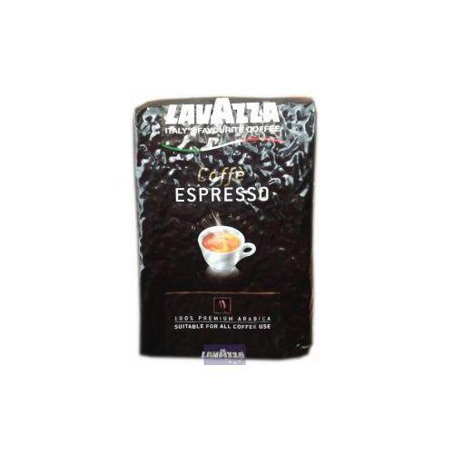 Kawa LAVAZZA Caffe Espresso 1 kg. Tanie oferty ze sklepów i opinie.