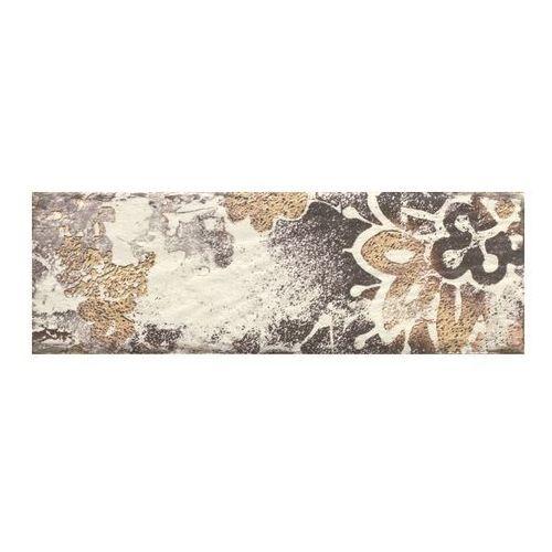 Paradyż Dekor rondoni 9,8 x 29,8 cm bianco d