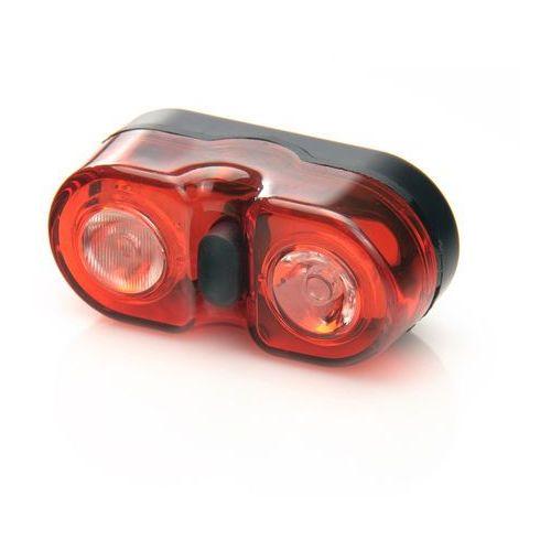 tylna diodowa lampa rowerowa MacTronic WALL-e BPM-2SL, BPM-2SL