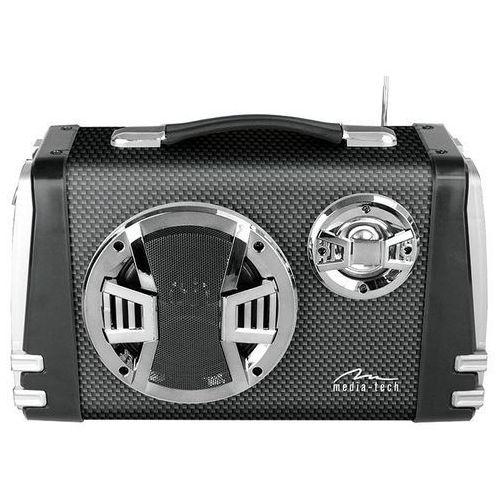 Głośnik mobilny MEDIA-TECH MT3149