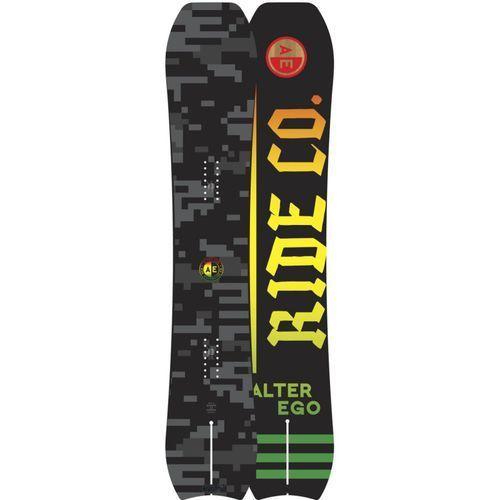Ride Deska snowboardowa alter ego 2016