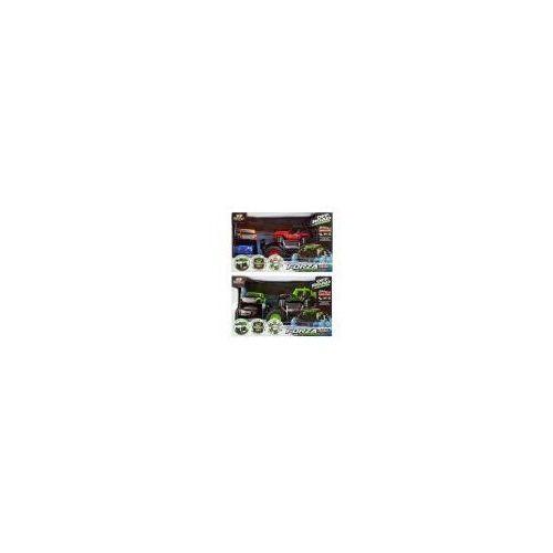 Auto terenowe z wymienną karoserią zdalnie sterowane mega creative 442828