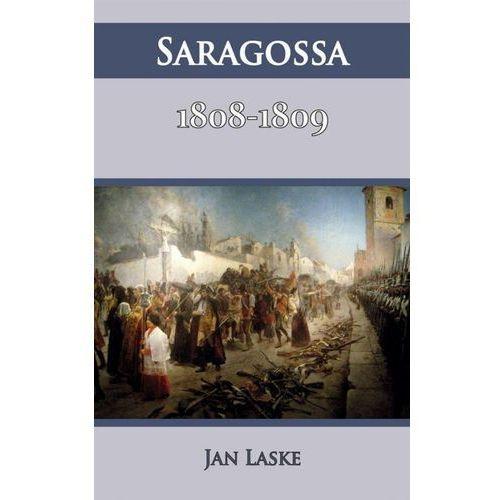 Saragossa 1808-1809 (9788378892755)