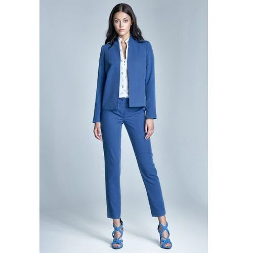 Spodnie Damskie Model SD23 1182 Blue