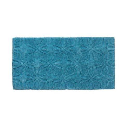 Sensea Dywanik łazienkowy royal niebieski 60 x 120 cm (3276000213611)