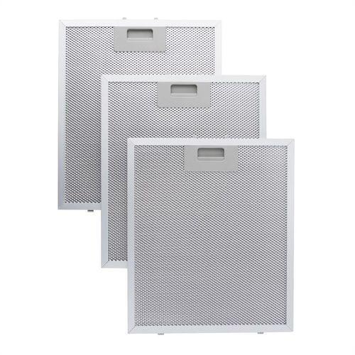 Klarstein Filtr przeciwtłuszczowy 26 x 37 cm filtr wymienny filtr zapasowy (4260486155311)