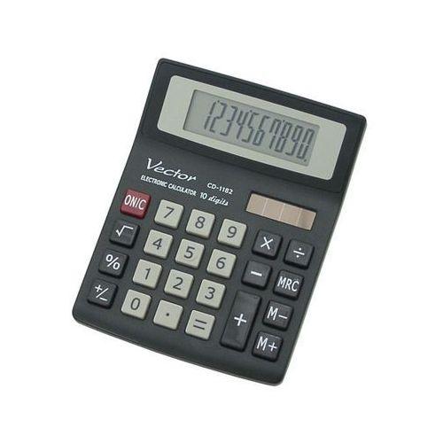 Vector Kalkulator cd-1182. Najniższe ceny, najlepsze promocje w sklepach, opinie.