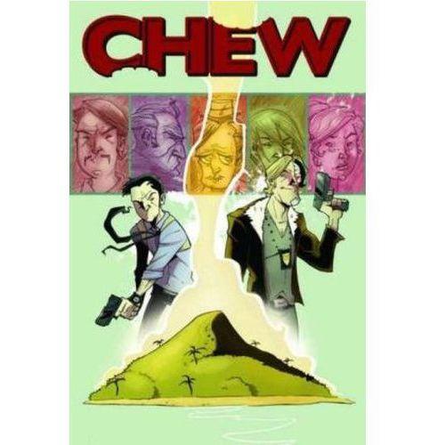 John Layman - Chew (9781607062608)
