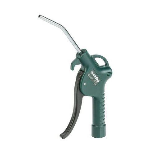 Pistolet do przedmuchiwania pneumatyczny BP200 METABO (4007430246257)