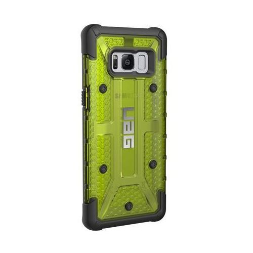 UAG Plasma Case Samsung Galaxy S8+ (citron)