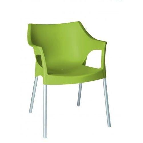 Krzesło pole zielony marki Resol